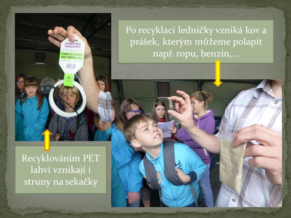 1) Kdy se sběrný dvůr v České Třebové otevíral.v roce 2011 2) Kolik má sběrný dvůr zaměstnanců.