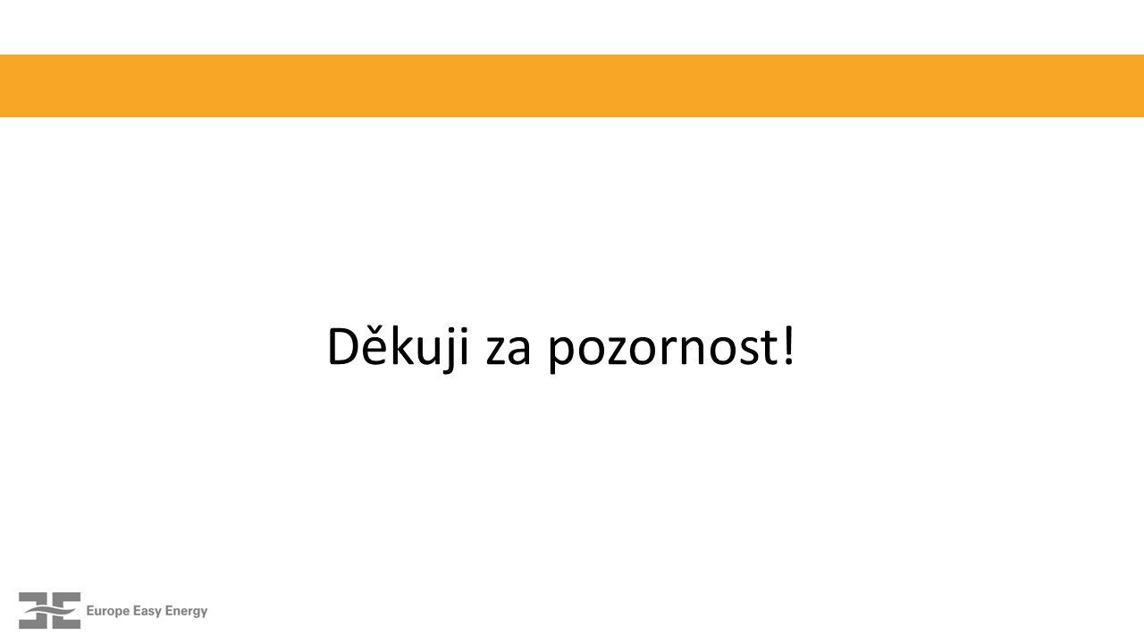 Děkuji za pozornost!