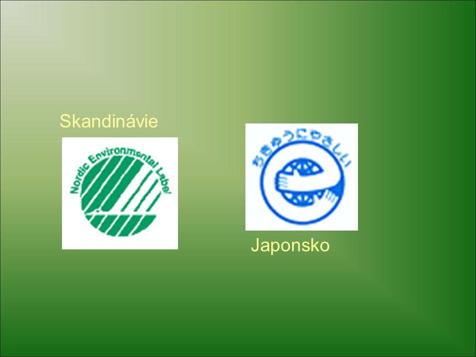 Skandinávie Japonsko