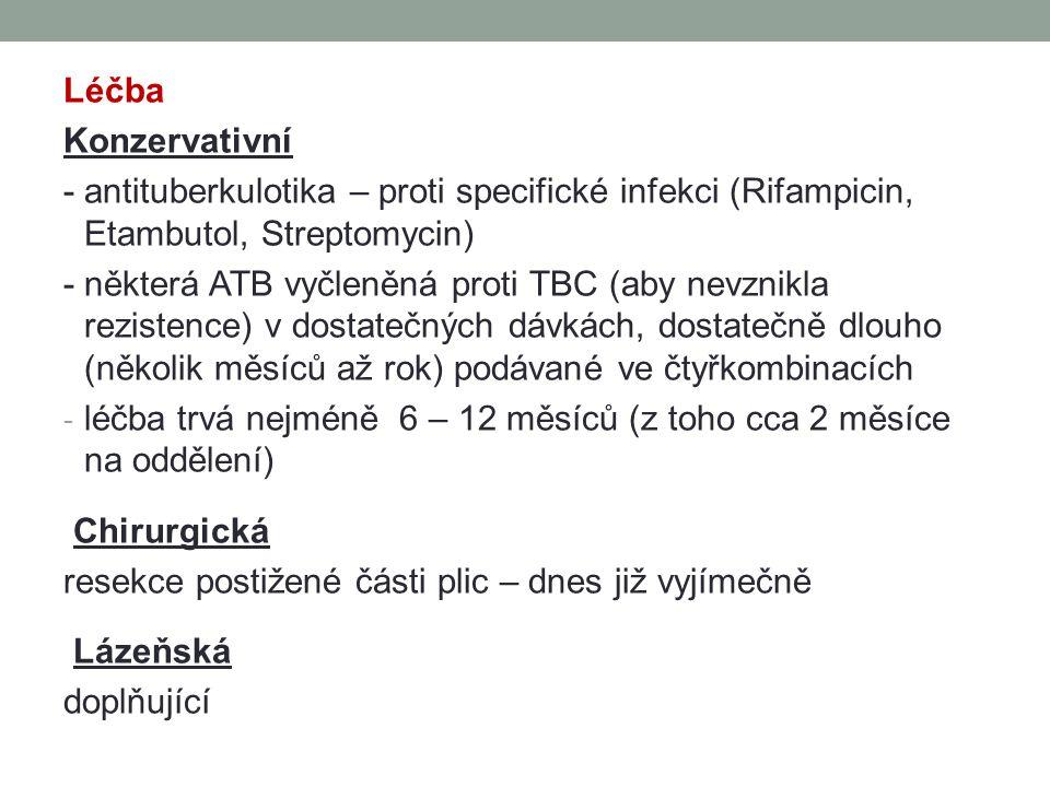 Ošetřovatelský plán hospitalizace na TRN odd.