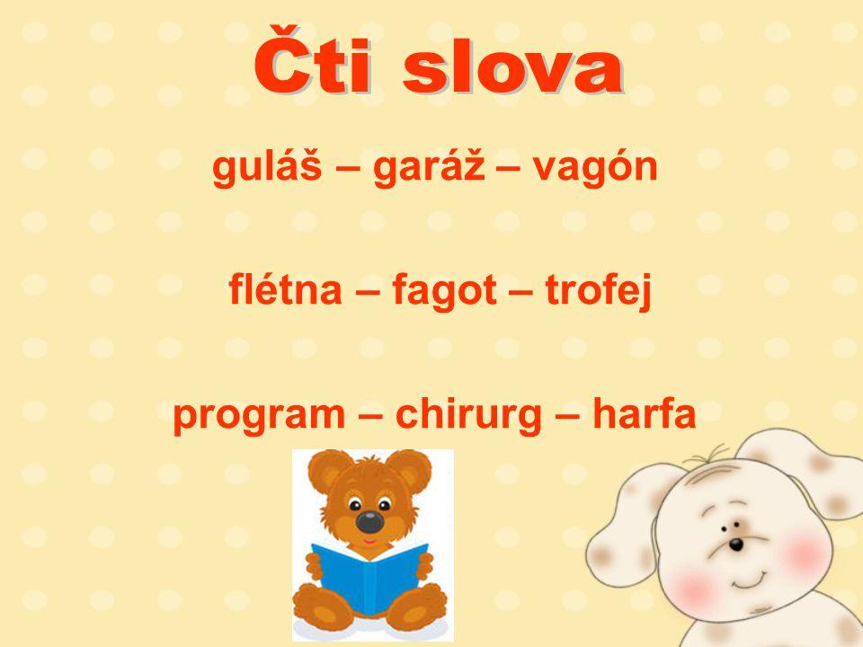 gazela – legrace - špagety programy – formičky - foukání formalita – grafický - gramatika