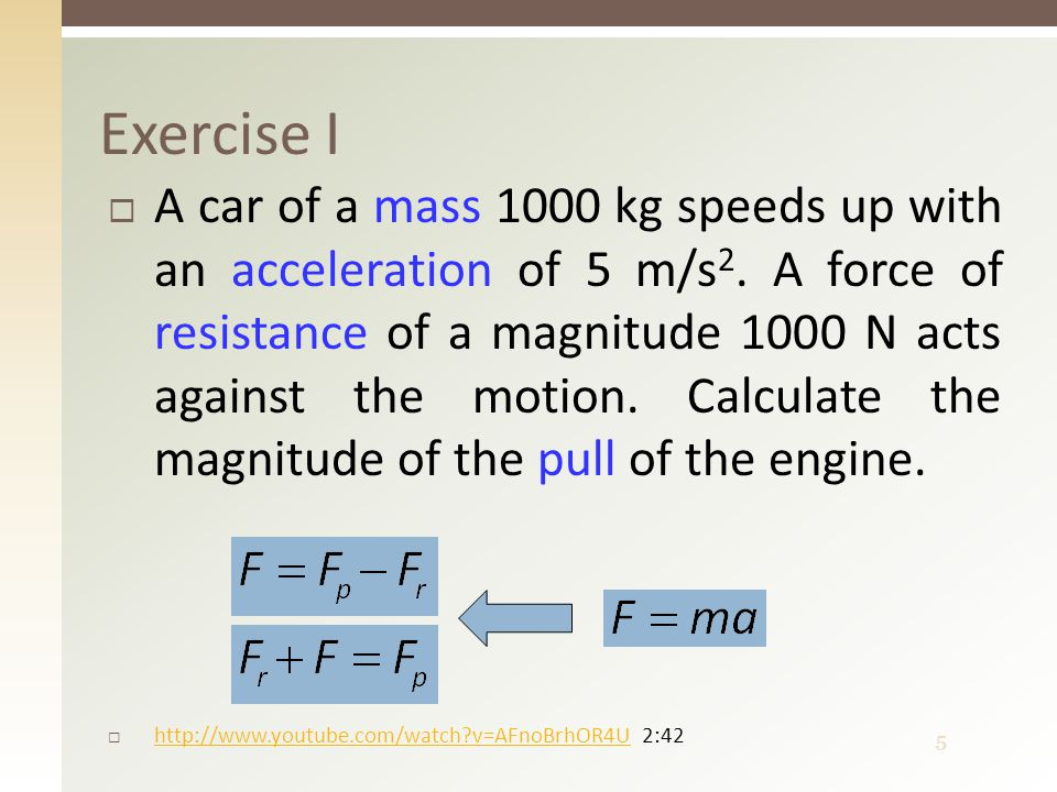 6  For a body (a particle) we define linear momentum (hybnost) as the product of its mass and its velocity:  Linear momentum is a vector quantity.