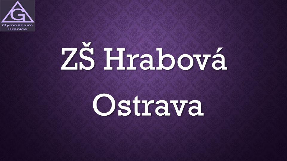 ZŠ Hrabová Ostrava