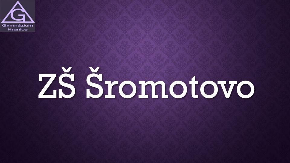 ZŠ Šromotovo
