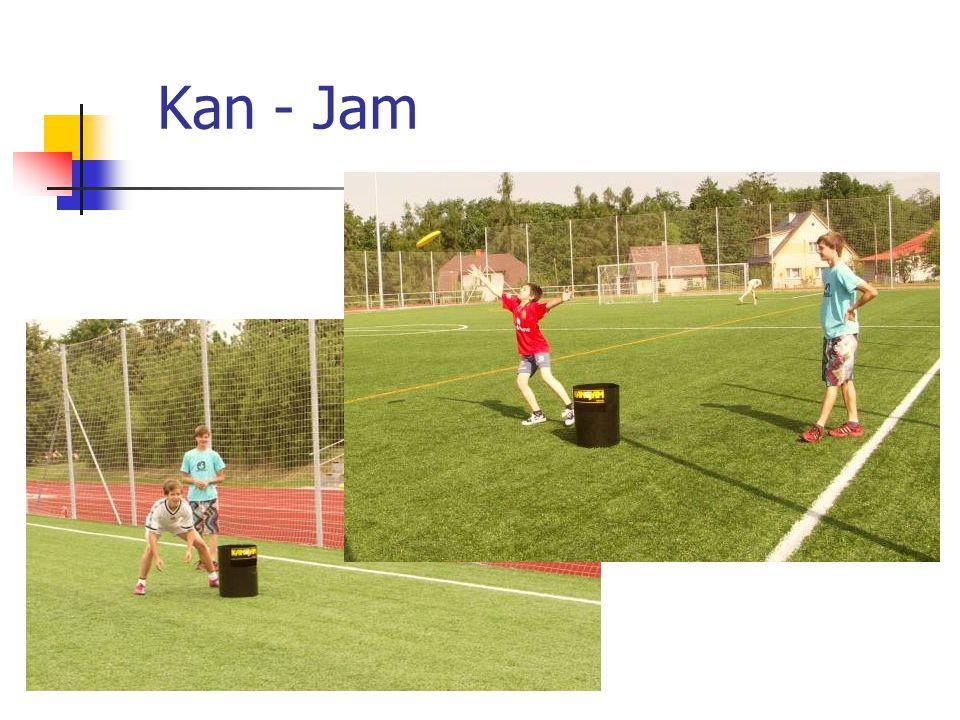 Kan - Jam