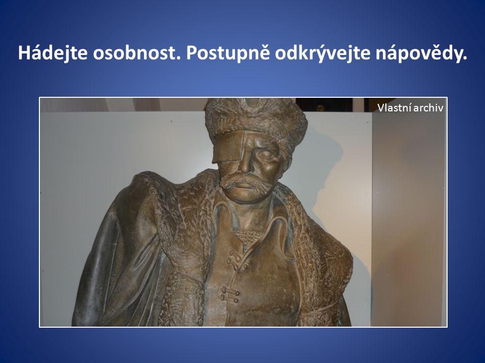 Secesní malíř. Slovanská epopej. Alfons Mucha Obr. 22 Obr. 23
