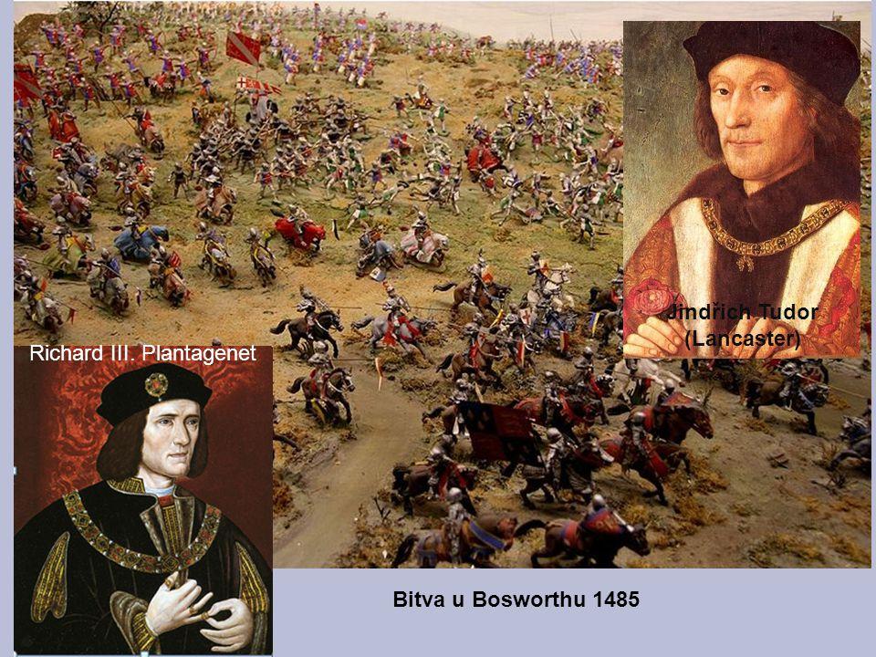 Jindřich Tudor Jindřich VII.Alžběta z Yorku 1486 - sňatek Jindřich VII.