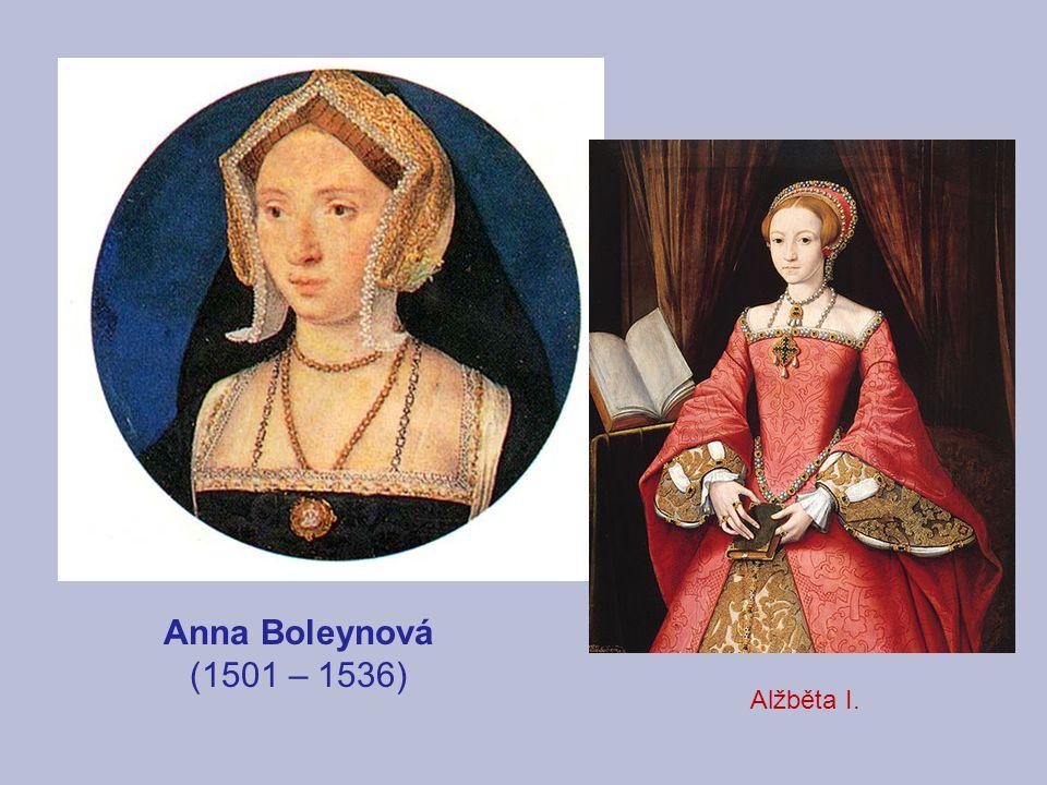 Jana Seymourová (1507/8 – 1537) Eduard IV. (1537 – 1553)