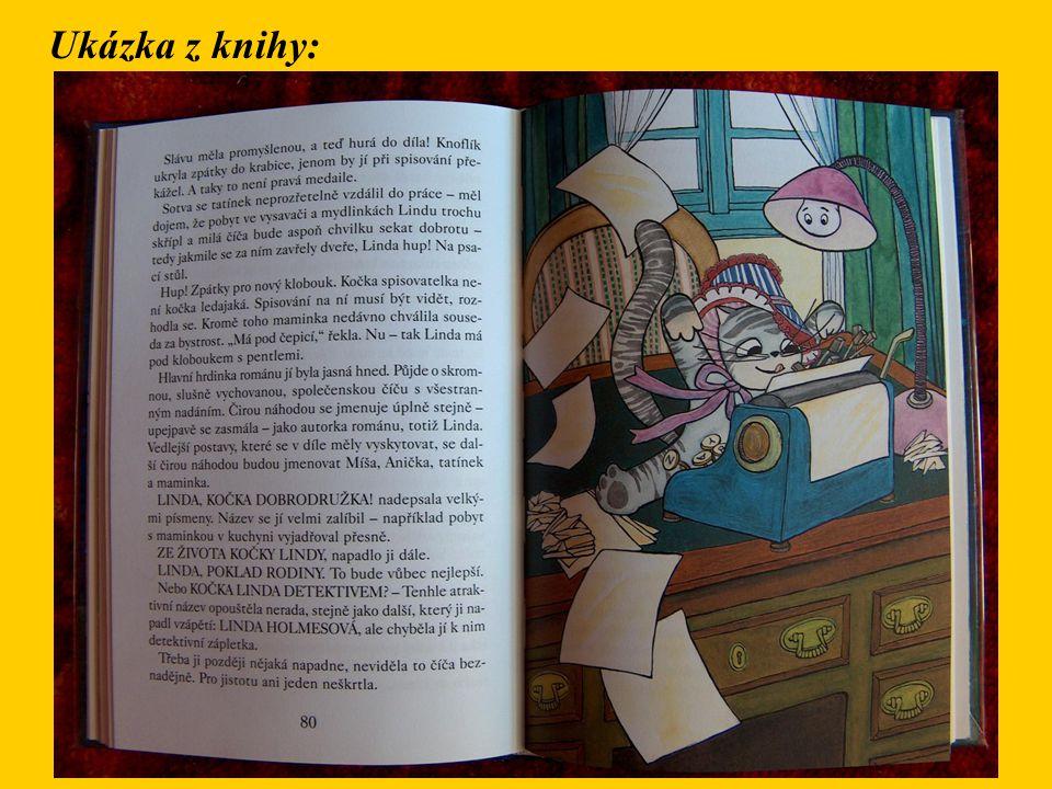 Ukázka z knihy: