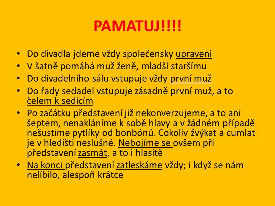 PAMATUJ!!!.