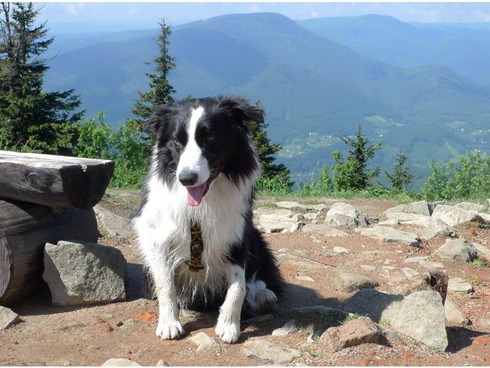na konec měsíce na konec měsíce výšlap na Lysou horu výšlap na Lysou horu