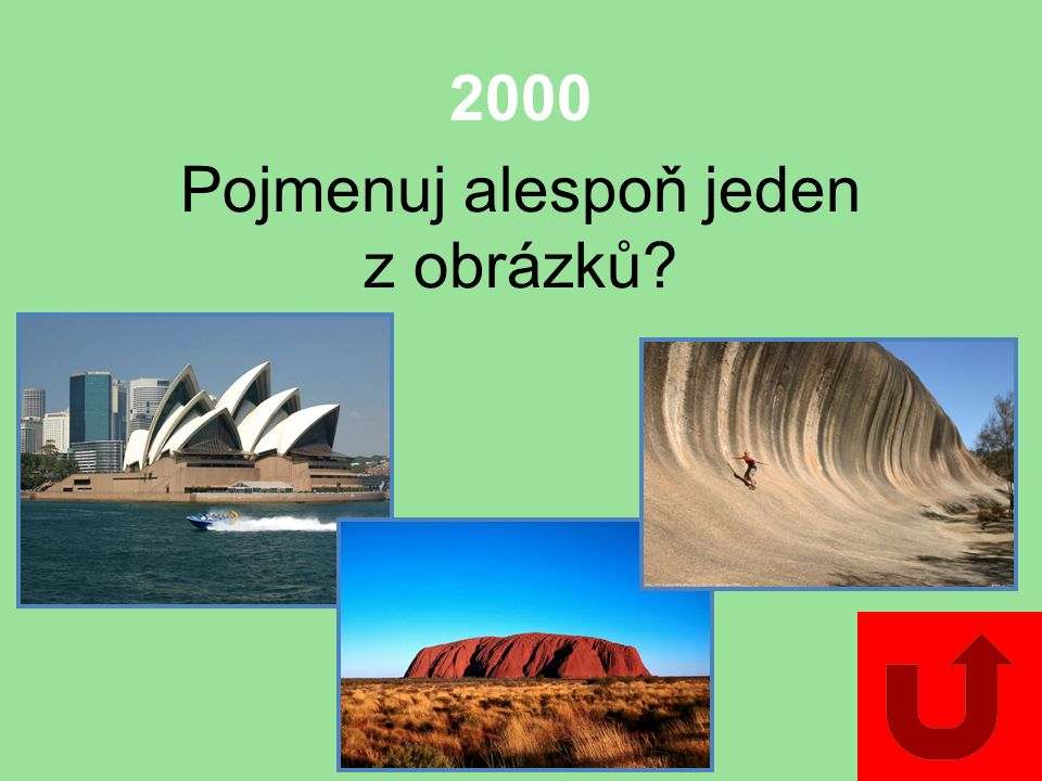 1000 Co je bumerang?