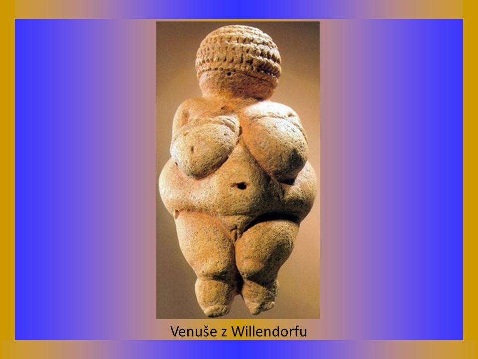 Venuše z Willendorfu