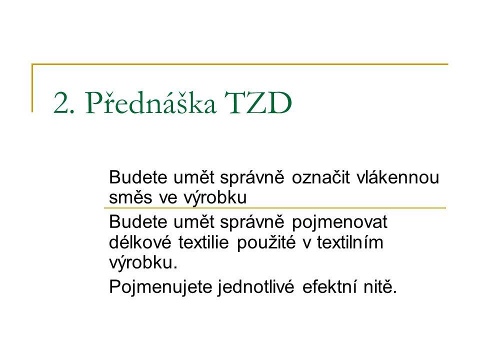 Označování textilních výrobků s obsahem vlny §5 1.