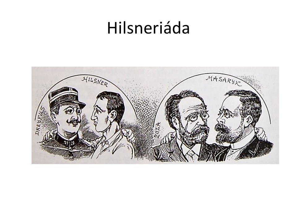 Hilsneriáda