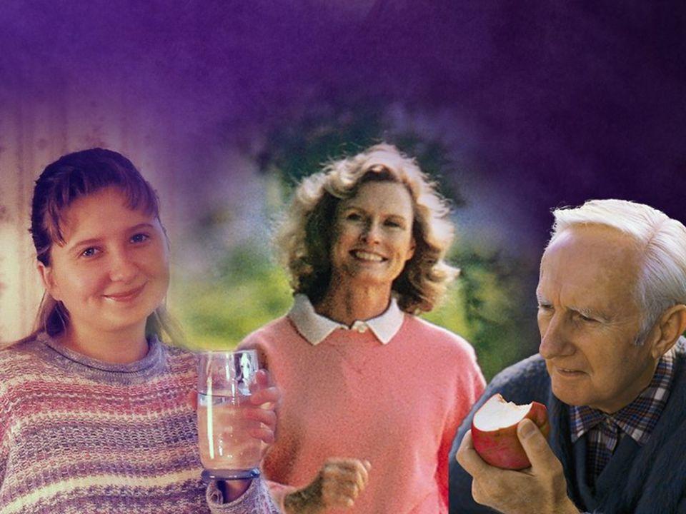 Dobré návyky, praktikované celý život, přináší jako důsledek dobré zdraví, a také ho udržují přibližně o 30 let déle .
