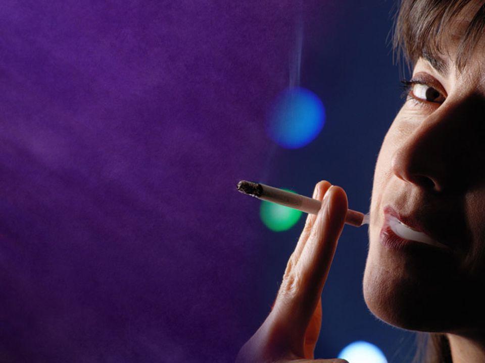 77% zkoušeli kouřit 77% zkoušeli kouřit 41% kouří v současnosti 41% kouří v současnosti 26% nekuřáků nejspíš začne kouřit v budoucím roce26% nekuřáků nejspíš začne kouřit v budoucím roce