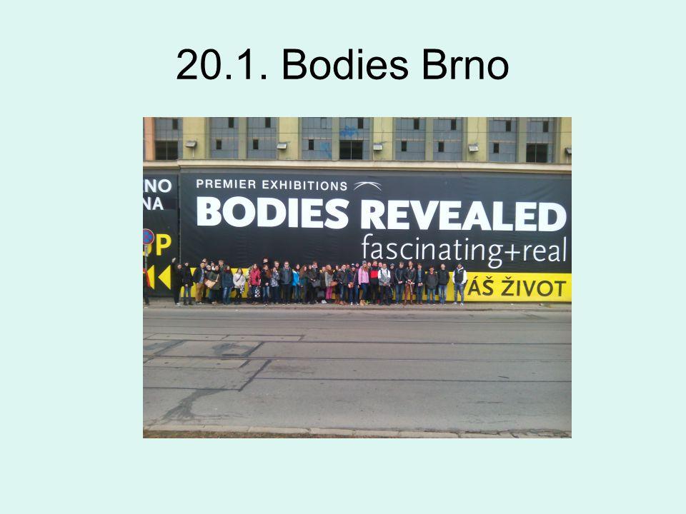 20.1. Bodies Brno