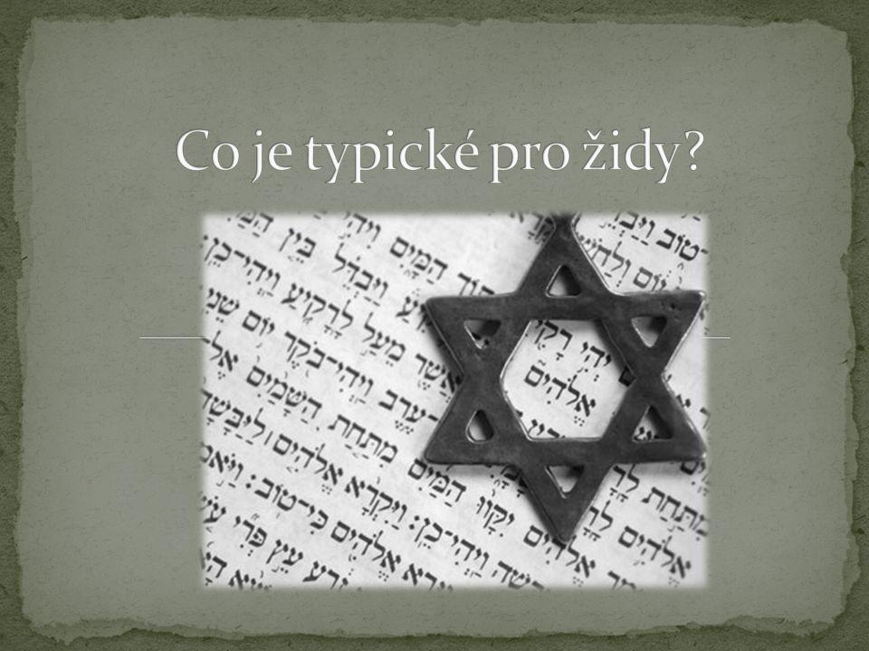 Židovská modlitebna, sloužící kromě místa pro bohoslužebná setkání i jako místo společenských setkání nebo náboženského studia.