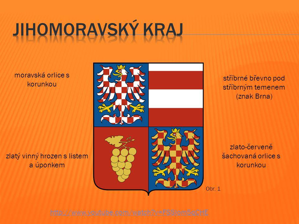  Krajské město  Rozloha  Počet obyvatel  Hustota zalidnění  Brno  7 067 km2  1 134 000  160 obyv./km2