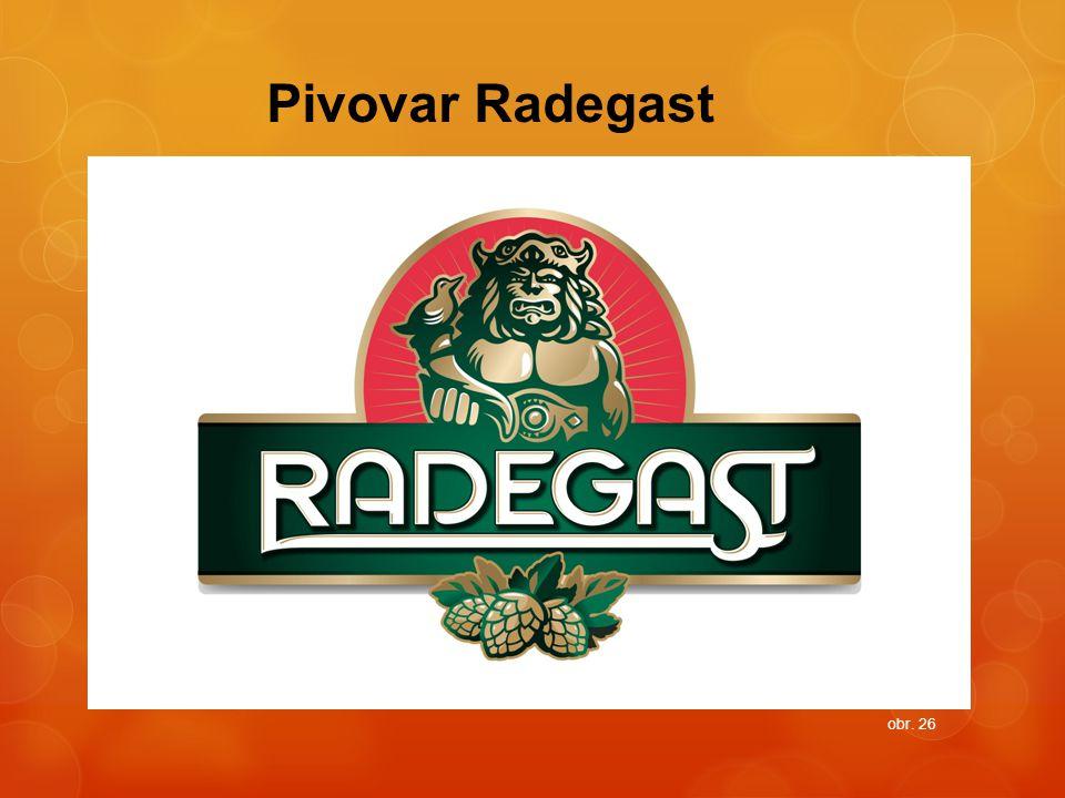 Pivovar Radegast obr. 26