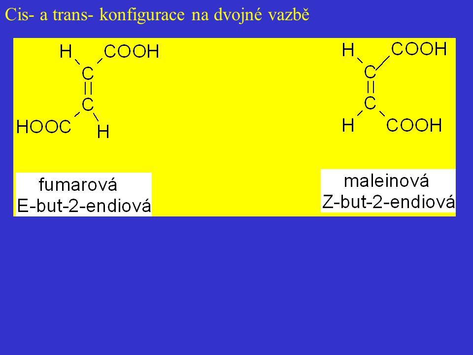 Chemické vlastnosti karboxylových kyselin Acidobazické vlastnosti