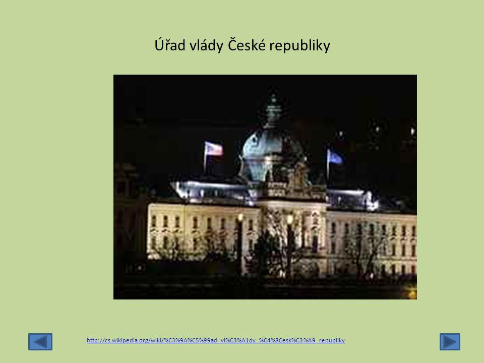 Úřad vlády České republiky http://cs.wikipedia.org/wiki/%C3%9A%C5%99ad_vl%C3%A1dy_%C4%8Cesk%C3%A9_republiky