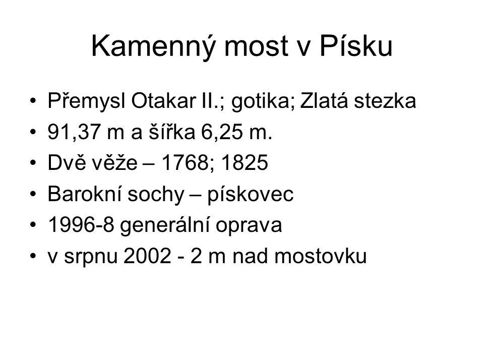 Historické jádro města z 18.až 19.