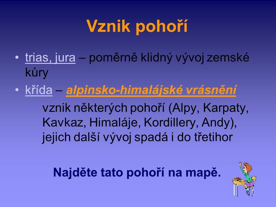 Česká křídová pánev Jaké použití mají pískovce v oblasti České tabule.