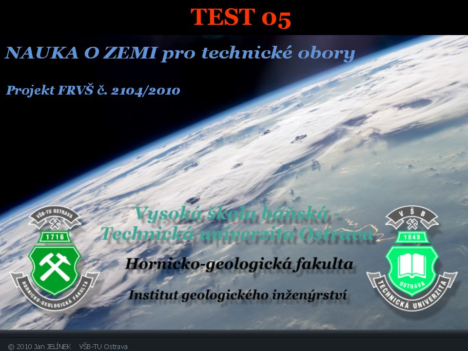 TEST 05