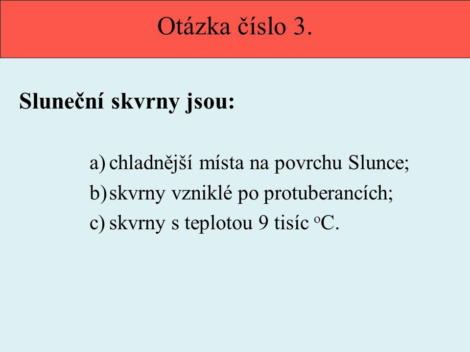 Otázka číslo 14.