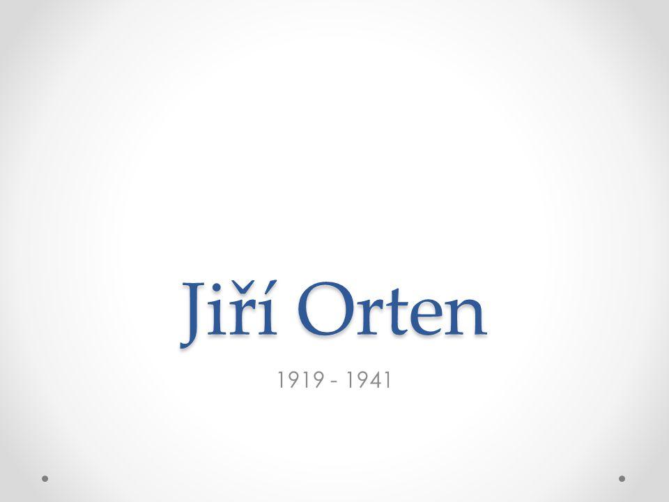 Život Narodil se v Kutné Hoře jako druhý syn manželů Eduarda a Berty Ohrensteinových.