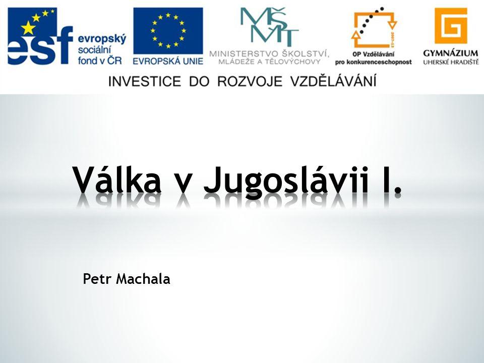 Petr Machala