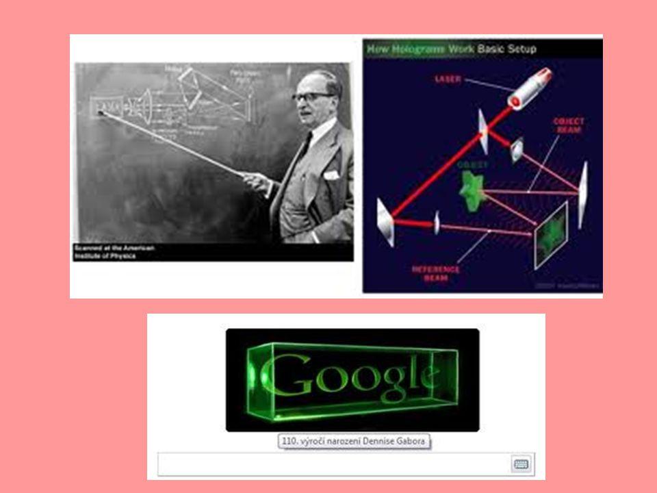 První hologramy, které mohly zaznamenat 3D-objekty, byly vyrobeny v roce 1962 v USA Emmettem Leithem and Jurisem Upatnieksem na Michiganské univerzitě.