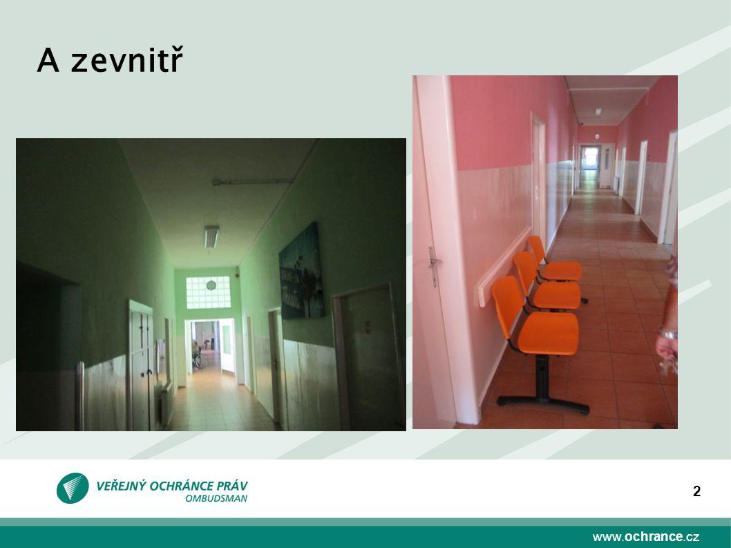 www.ochrance.cz 13 Nádobí 1. návštěva