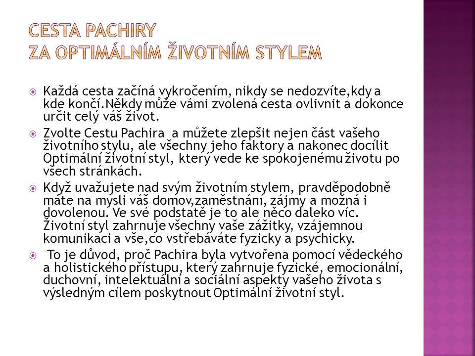 že strom Pachira, běžně znám jako STROM PENĚZ, přináší bohatství a prosperitu.
