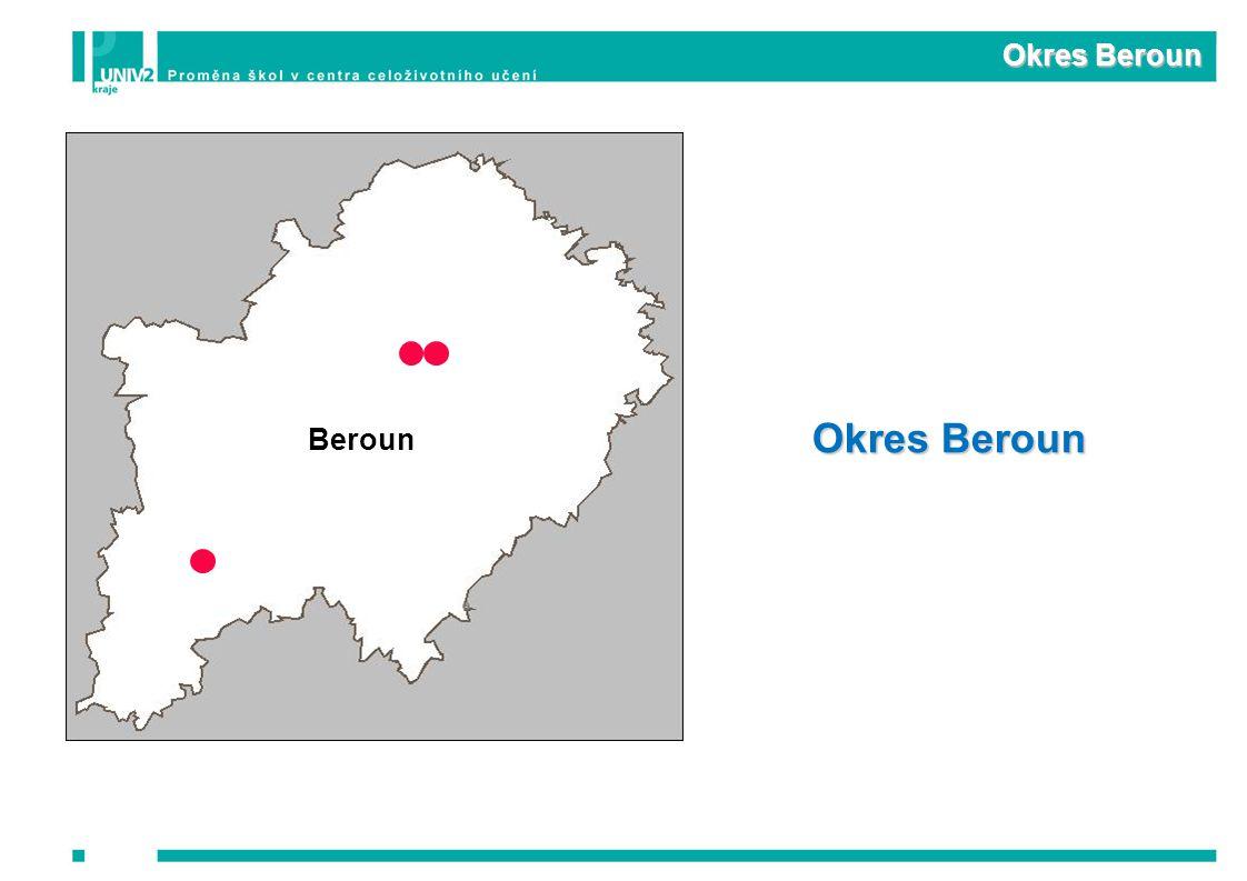 Okres Beroun Beroun Okres Beroun