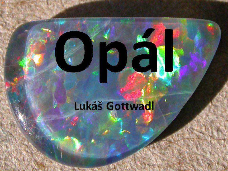 Opál Lukáš Gottwadl