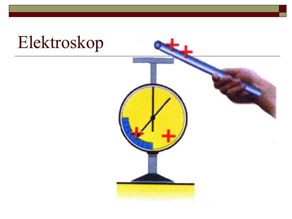 Elektrometr