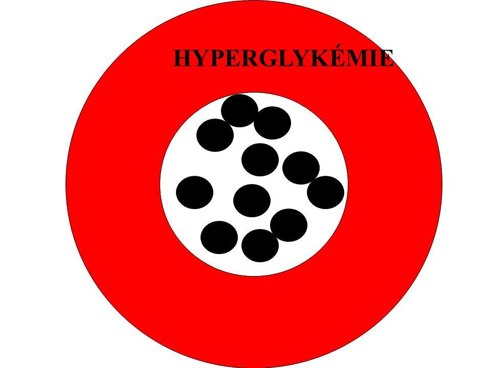 GL HYPERGLYKÉMIE GL
