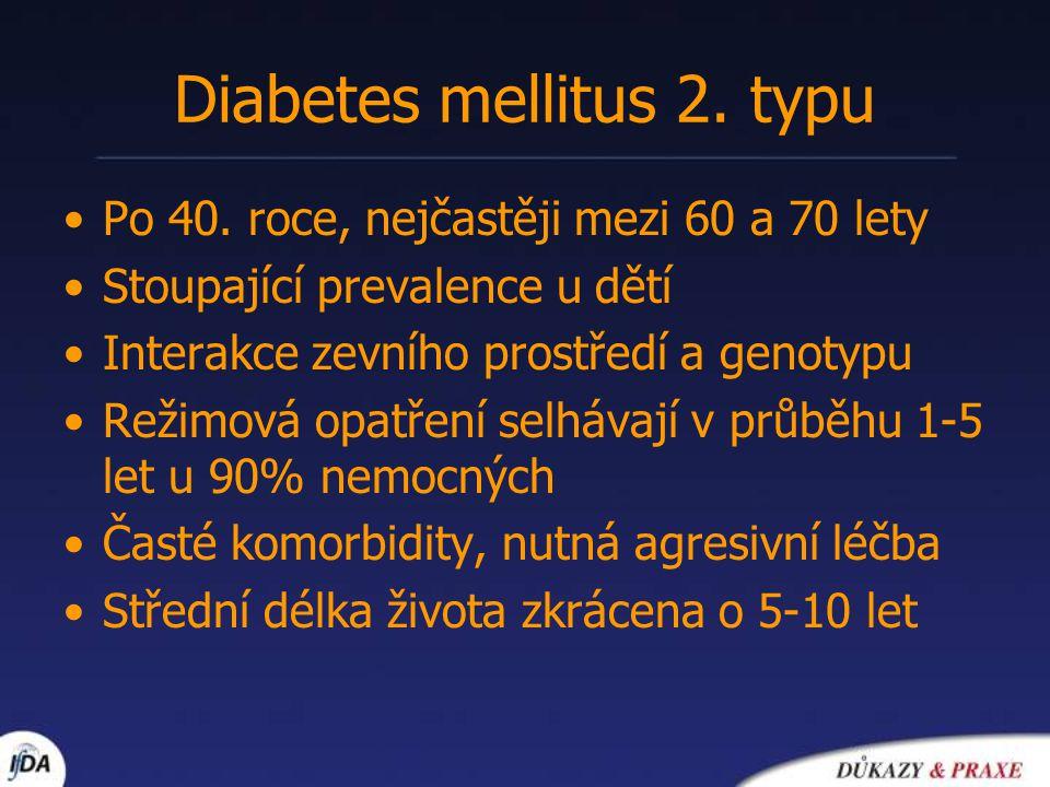 Kriteria výběru PAD Efekt na snížení glykemie Další účinky nesouvisející s poklesem glykemie Nežádoucí účinky Cena