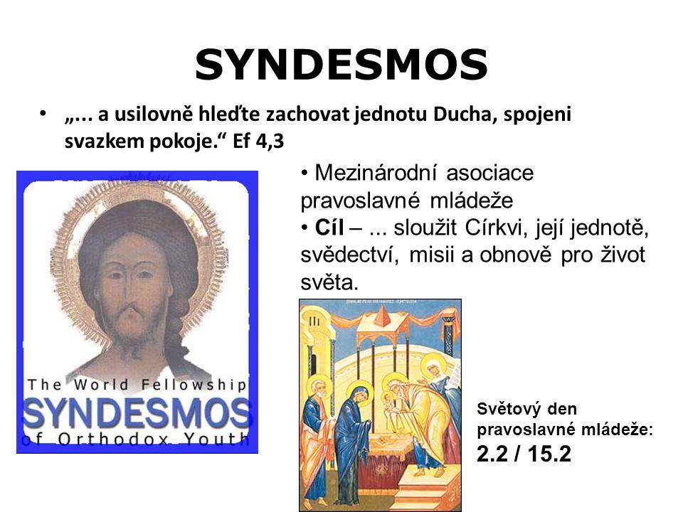 "SYNDESMOS ""..."