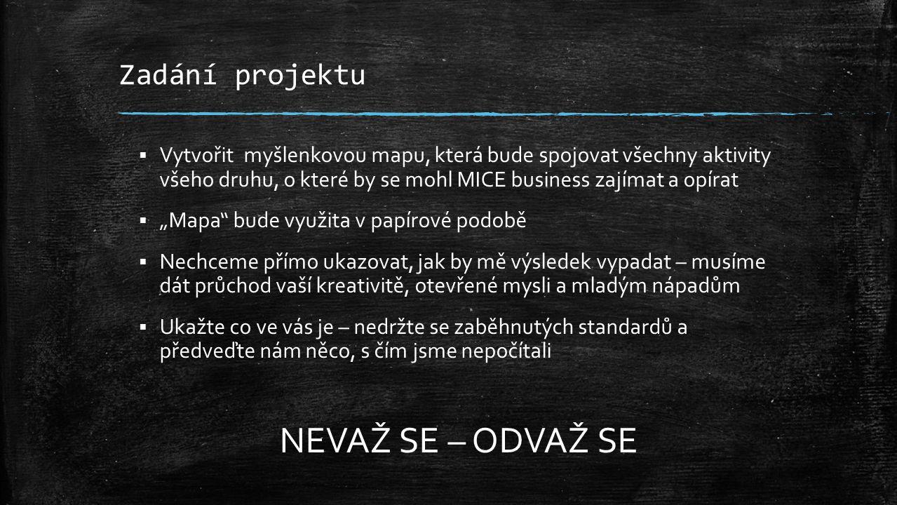 Důležité informace  Projekt se doporučuje vytvářet ve skupinách  Jedná se o mimoškolní aktivitu  Návrhy můžete předkládat do 31.12.2014 (datum k diskuzi)  Vítězný návrh bude vybrán do 10.1.2014 (datum k diskuzi)  Bude stanoven jeden konzultační den v týdnu, kdy se za námi zastavíte a vaše postupy budeme konzultovat  Finanční odměna pro nejlepší projekt je stanovena na částku 5000,-Kč a permanentku na 10x volný vstup pro 2 osoby do kinosálu Hotelu Dvorana