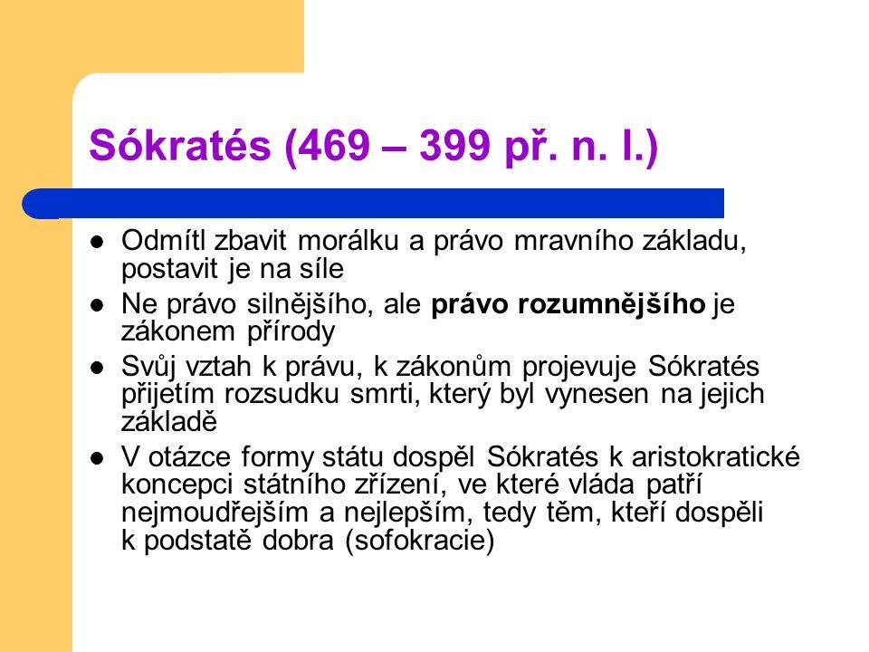 Platón (427 – 347 př.n.