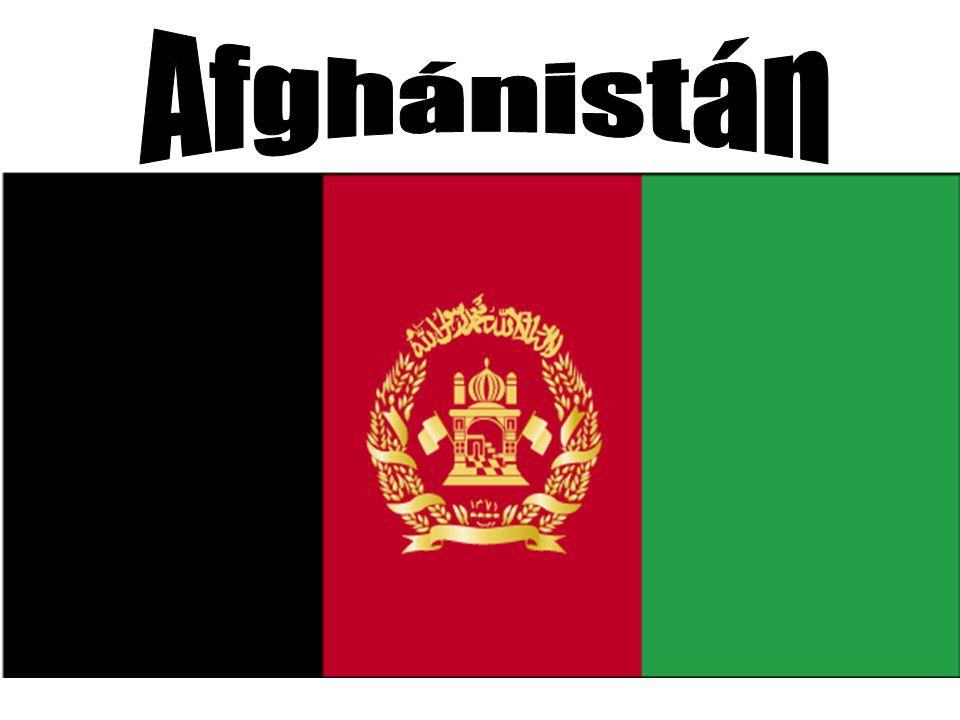 –Rozloha: 647 500 km 2 د افغانستان اسلامي دول De Afghánistán islamí daula Islámský stát Afghánistán –Hranice : Celkem: 5 529 km Írán 936 km Pákistán 2 430 km Tádžikistán 1 206 km Turkmenistán 744 km Uzbekistán 137 km Čína 76 km Hl.