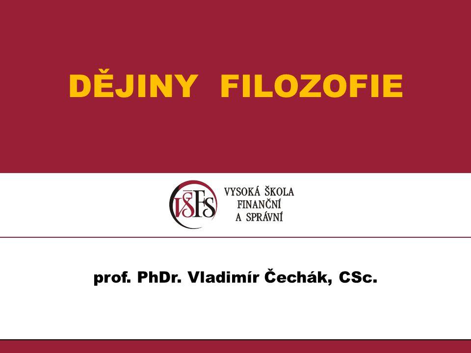 72.Prof. PhDr. Vladimír Čechák, CSc., vladimir.cechak@vsfs.cz :: Eklekticismus (2.