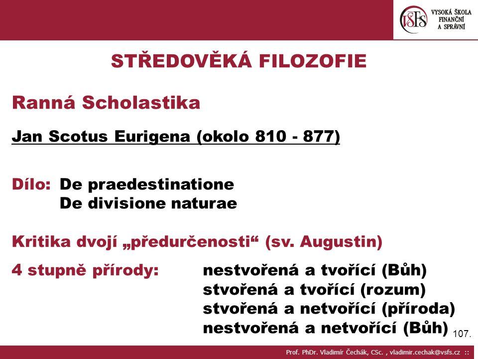 107.Prof. PhDr.