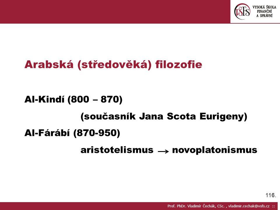 116.Prof. PhDr.