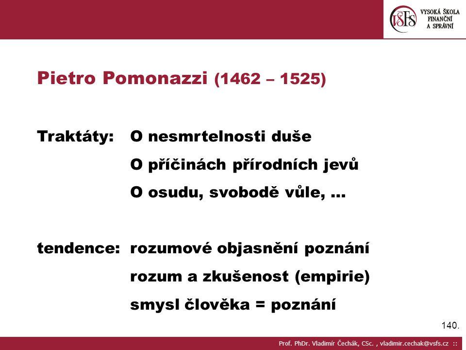 140.Prof. PhDr.