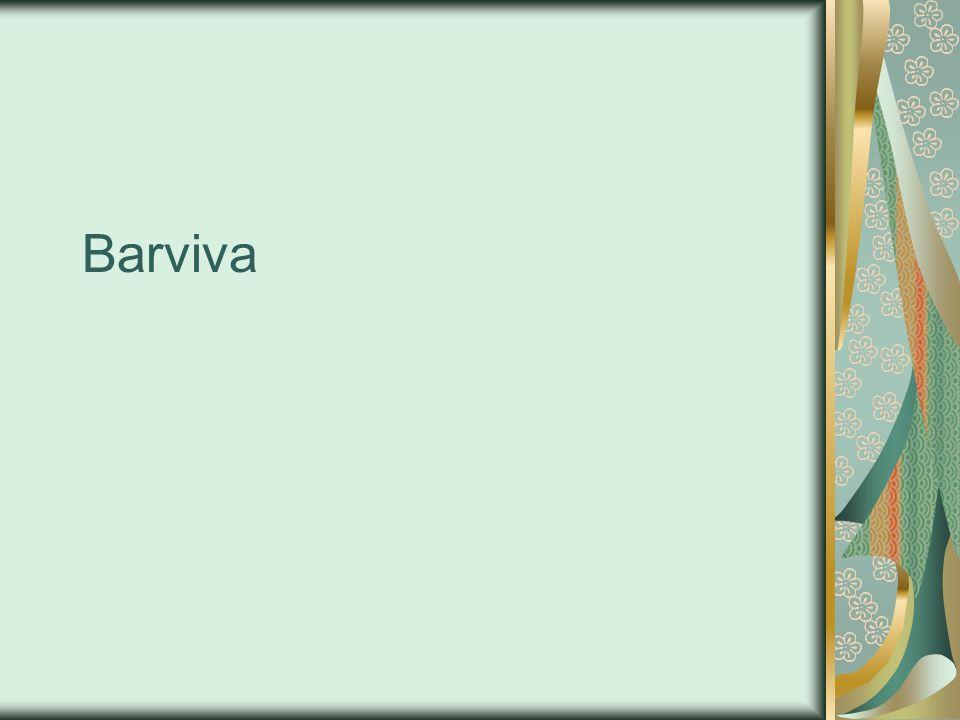 Barviva